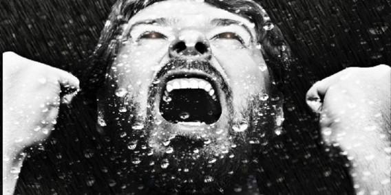 Дон Декер, Человек дождя. Жуткие тайны, которые даже наука не в силах объяснить