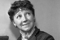 Рина Зеленая, 1960 г.