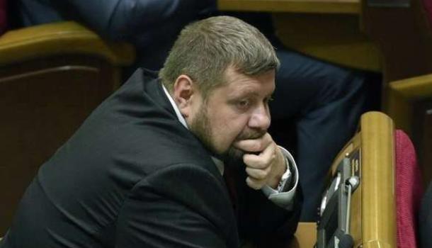 Мосийчук не исключает, что украинцы хотят взорвать Раду и перебить руководство страны | Продолжение проекта «Русская Весна»