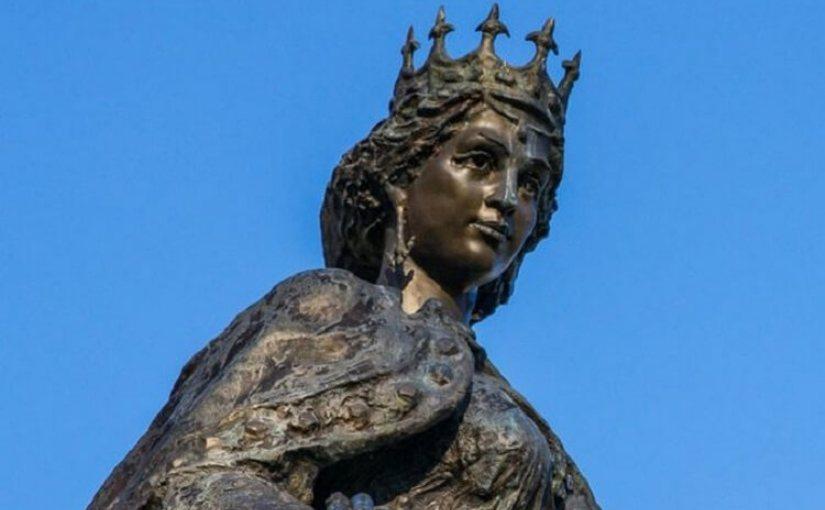 Первая королева Анна Европы: Как русская княжна переходила все границы в политике и любви