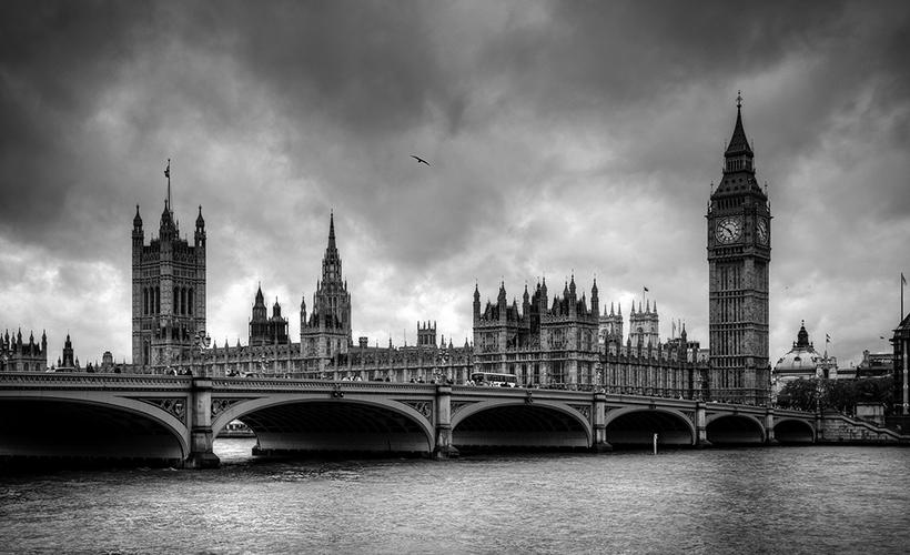 Пять шокирующих фактов о Британии
