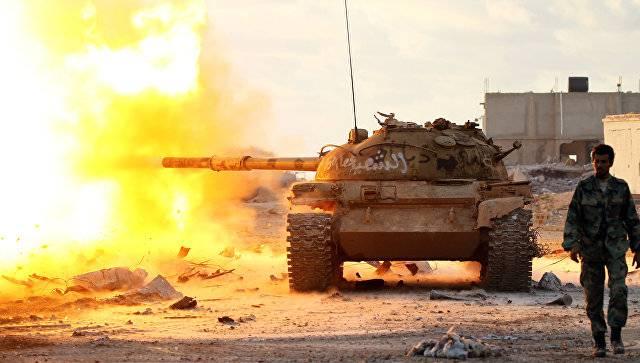 Ливия зовет Россию на помощь: нужно ли это Москве