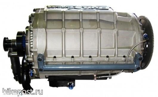 Осевой двигатель — самый странный двигатель, который вы когда-либо видели