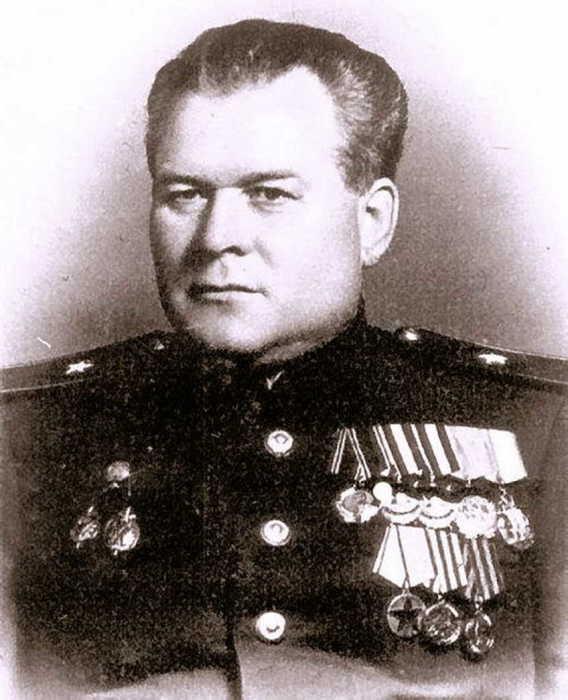 Василий Блохин прожил долгую и счастливую жизнь./Фото: litanons.ru