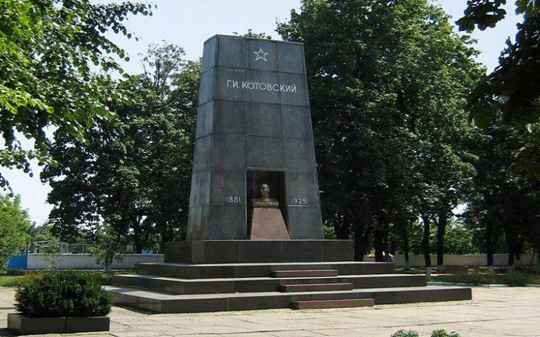 Для кого ещё строили мавзолеи на территории бывшего СССР?