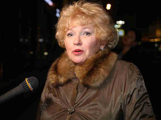 Мать Собчак заступилась за польского журналиста-русофоба, задержанного под Москвой