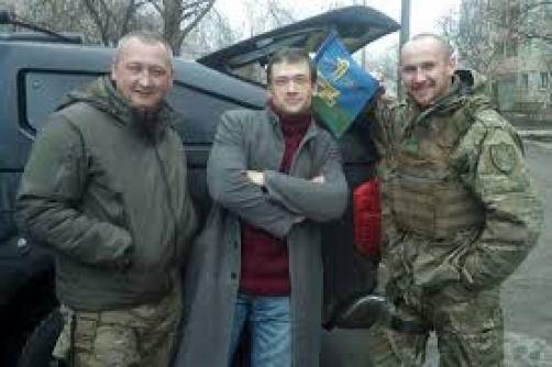 Крестный отец Пашинина: Он оказался подонком