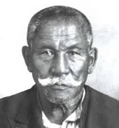 Патриот казахской степи