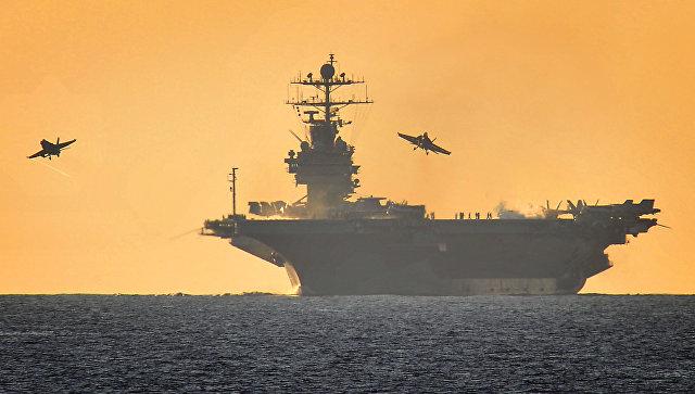 США готовятся к битве с Россией в Северной Атлантике, пишут СМИ