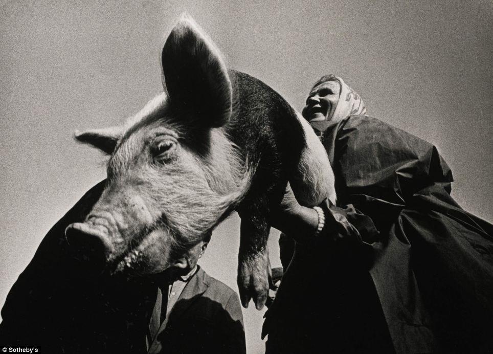 UndergrndSU14 Самые дорогие фотографии из СССР