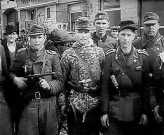 Сколько русских воевало на стороне Гитлера?