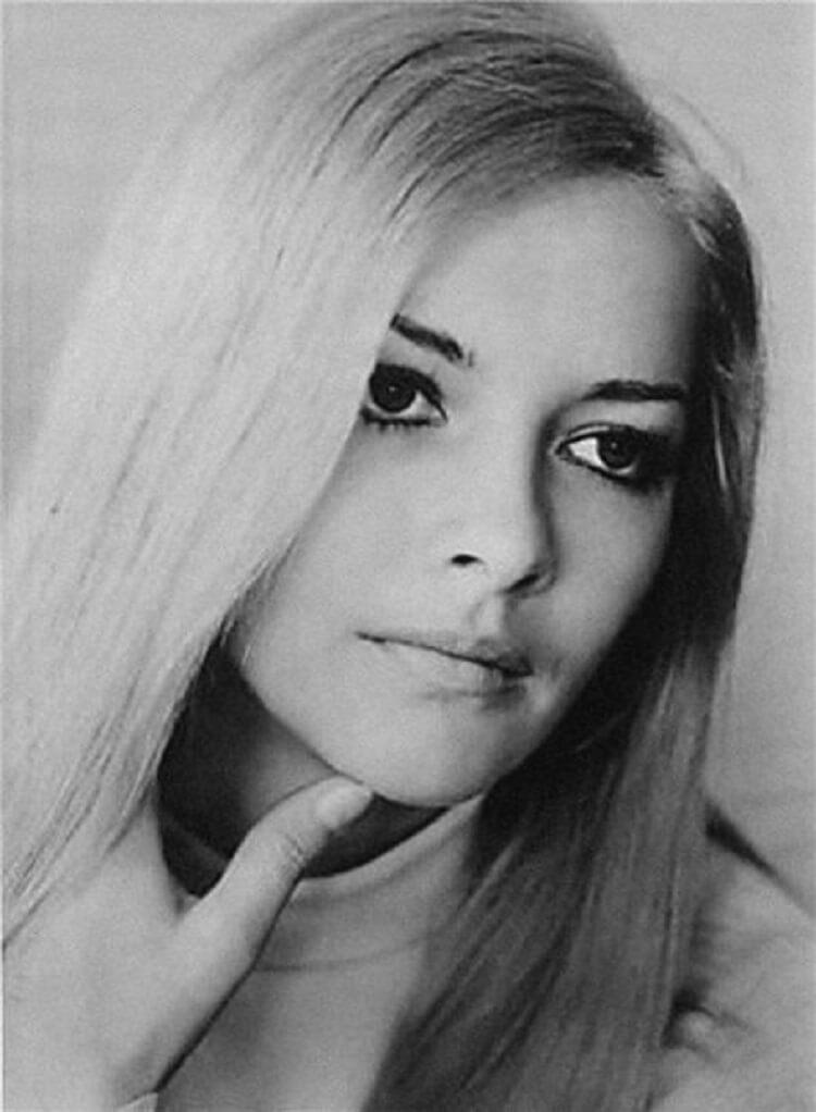 Барбара Брыльска. Польские актрисы, которые считались самыми красивыми