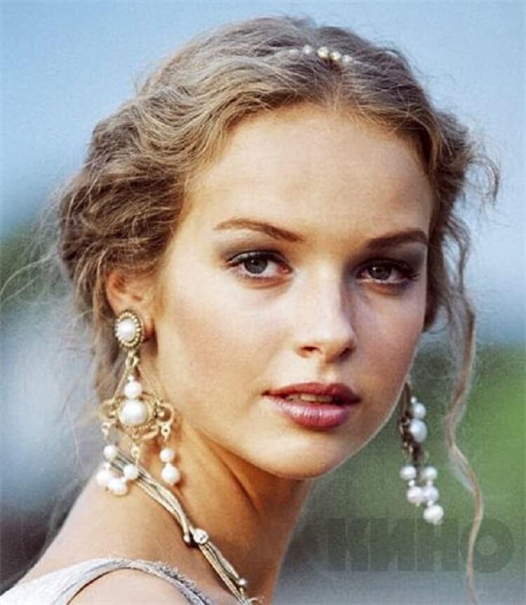 Магдалена Мельцаж. Польские актрисы, которые считались самыми красивыми
