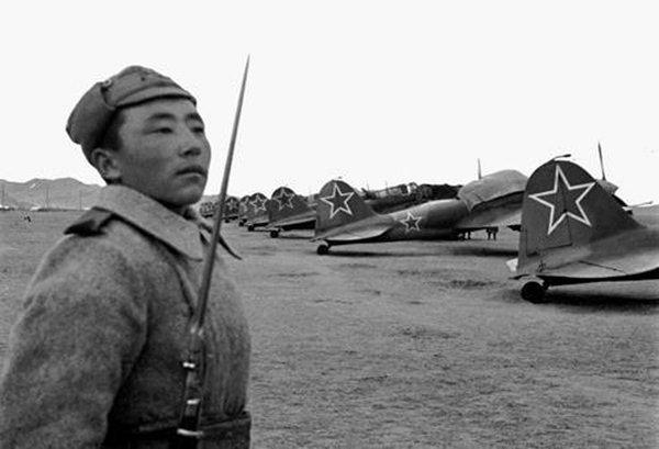 Монголия помогла Советскому Союзу больше, чем США ВОВ 1941-1945, СССР, монголия