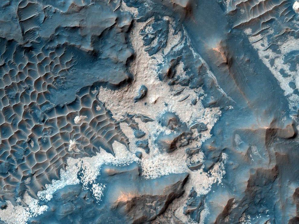 2447 Лучшие фотографии на космическую тематику за июнь 2012