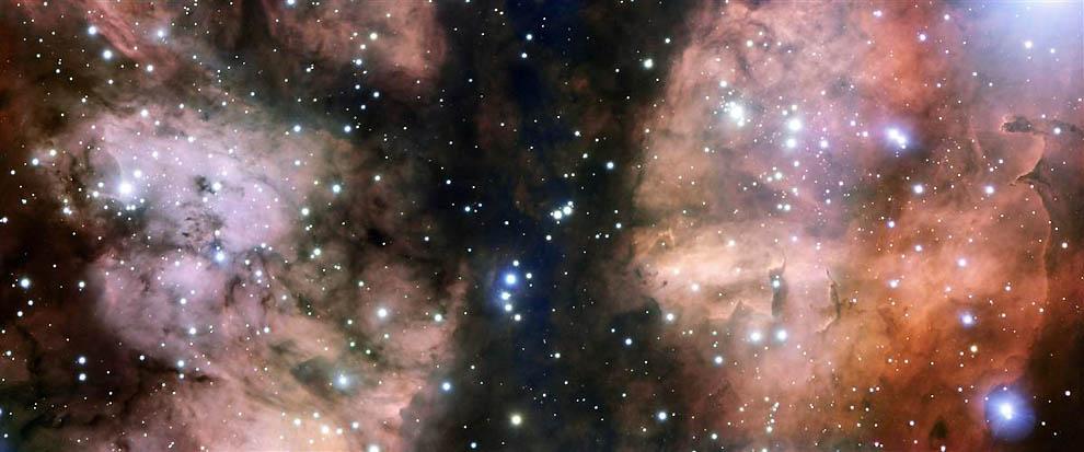 15100 Лучшие фотографии на космическую тематику за июнь 2012