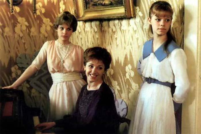 Кадр из фильма *Васса*, 1982 | Фото: stuki-druki.com