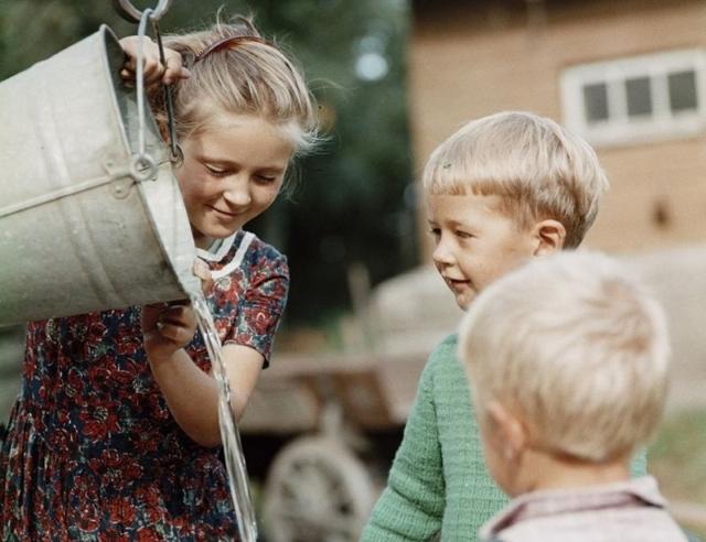 15 снимков из счастливого советского детства