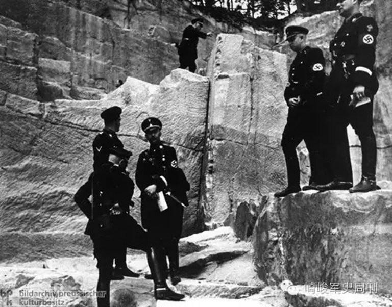 Аненербе: самая секретная организация рейха Гитлера
