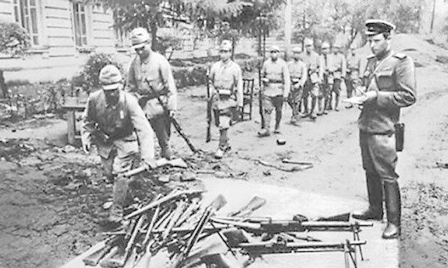 Война на Тихом океане война, тихий океан., япония