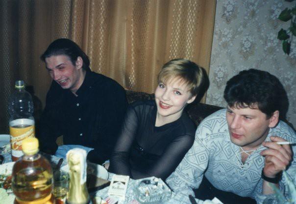 Юра хой с Женой архив, картинки, фото