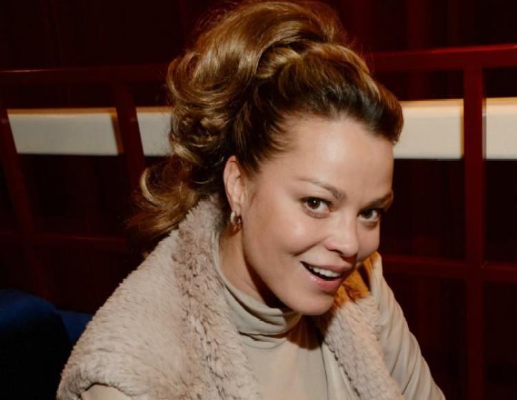 Наталья Громушкина - бывшая жена Домогарова. Как сложилась ее судьба и с кем она сейчас