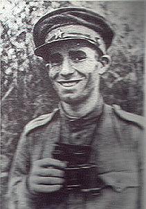 Рота героев - Доблестью советских пехотинцев восхищался даже враг