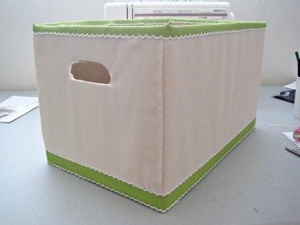 Декоративные коробки для дома 8