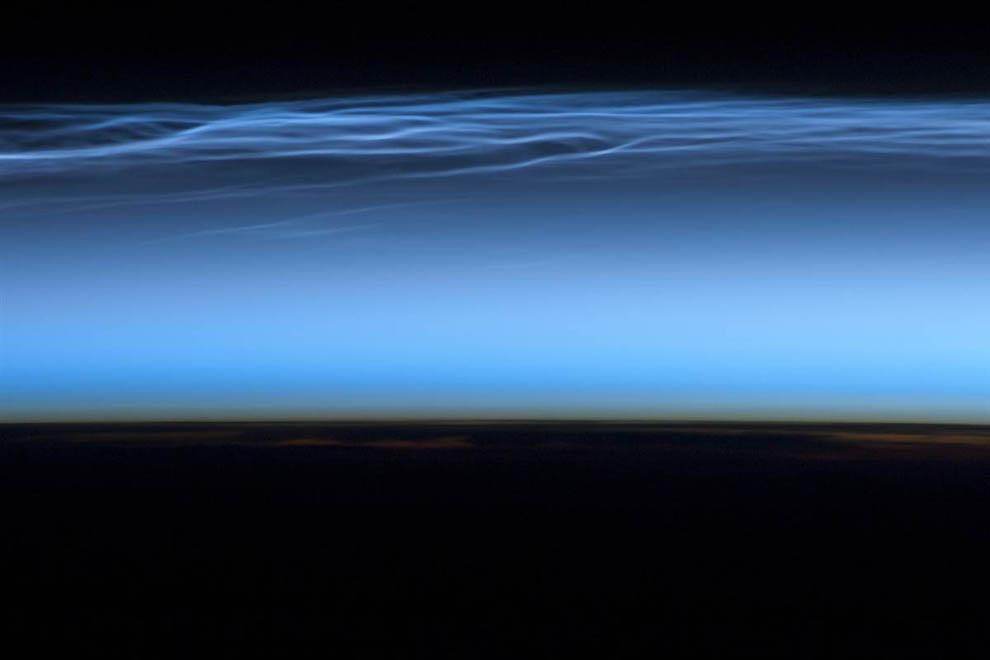 2638 Лучшие фотографии на космическую тематику за июнь 2012