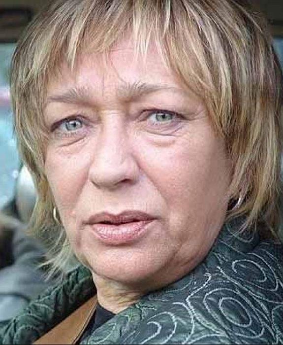 Эва Шикульска. / Фото: www.googleusercontent.com