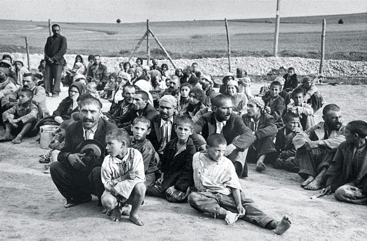 Картинки по запросу tziganes camps de concentration