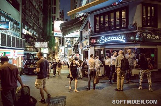 Гонконг: интересные факты об этом городе
