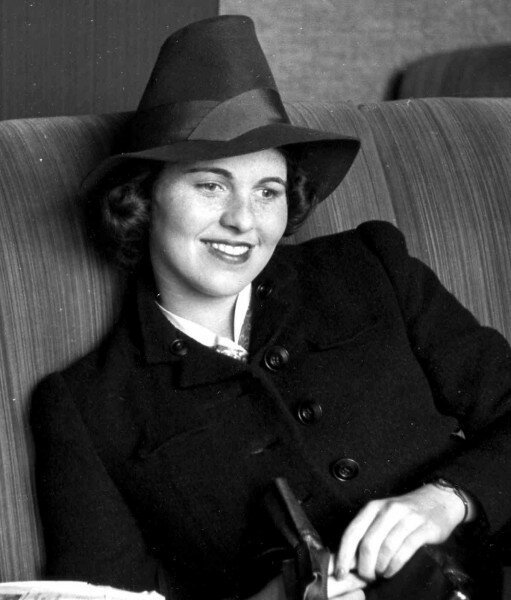 """Безумная"""" и """"Пропавшая"""" сестра президента Кеннеди Сестра Кеннеди, история, факты"""