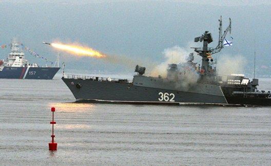 Китайские СМИ: Очень усмиряющие действия! Россия дважды нанесла удар по Японии, установив новый рекорд свирепости