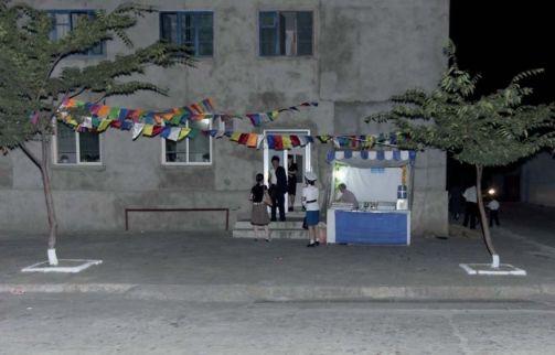 Северная Корея фото, которые были запрещены