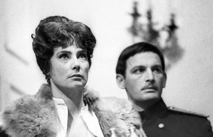 Советские актрисы, которые оказались в сумасшедшем доме