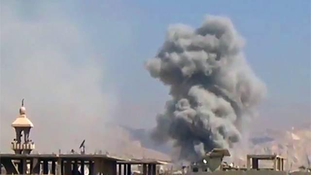 Анатолий Вассерман: Идлиб — последняя опора США в Сирии