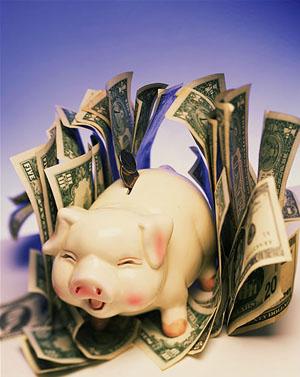 надо денег в долг
