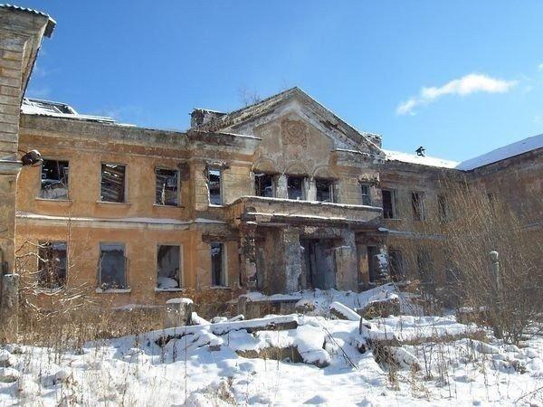 Колендо, Сахалинская область города, запустение, история
