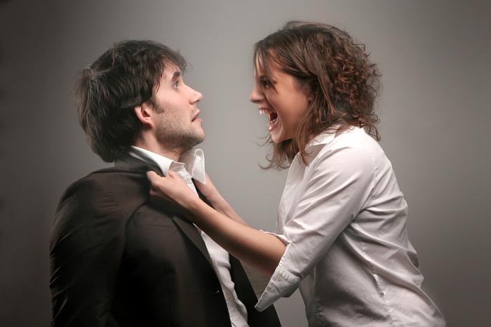Муж не любит жену: признаки того, что муж вас не любит