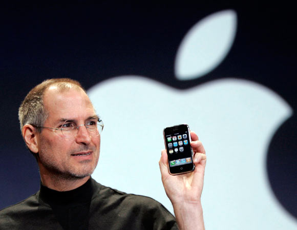 7 фактов про Apple, которые вас реально удивят.