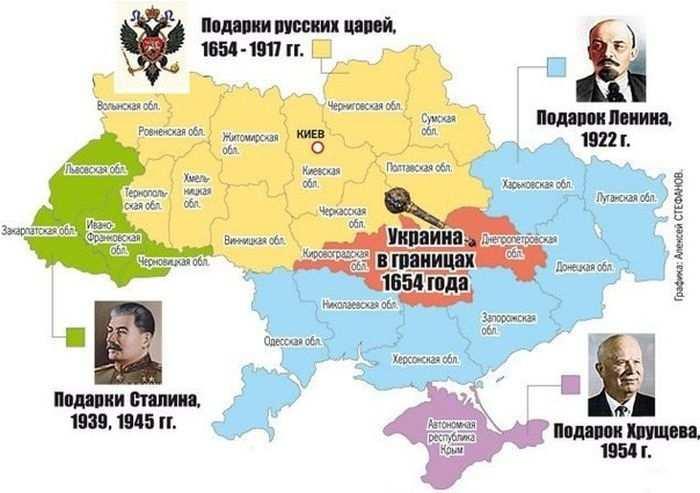 Что ждет Украину в Европе?