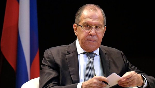 Сенатор США назвал Лаврова хулиганом и потребовал уйти из Крыма — Д.Б. (Лавров С.)