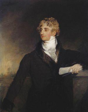 Арман Эммануэль София-Септимани де Виньеро дю Плесси, граф де Шинон, 5-й герцог Ришельё
