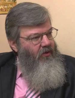 Профессор Владимир Лавров