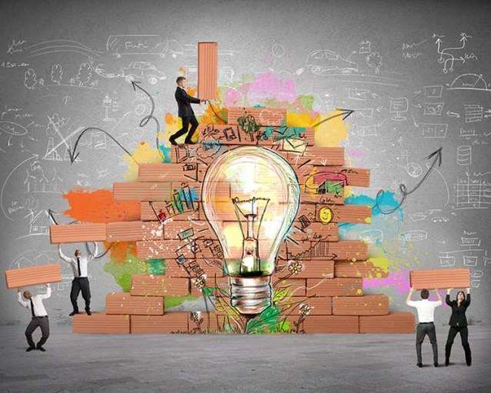 10 упражнений, которые встряхнут мозг и заставят его генерировать новые идеи