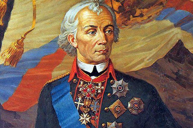 Почему Александру Суворову не везло с женщинами