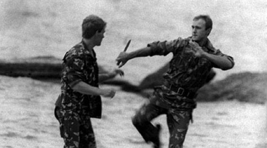 История появления спецназа в СССР