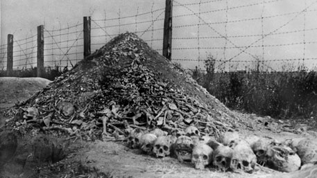 Неизвестный Освенцим: о чем узники лагеря смерти молчали 70 лет