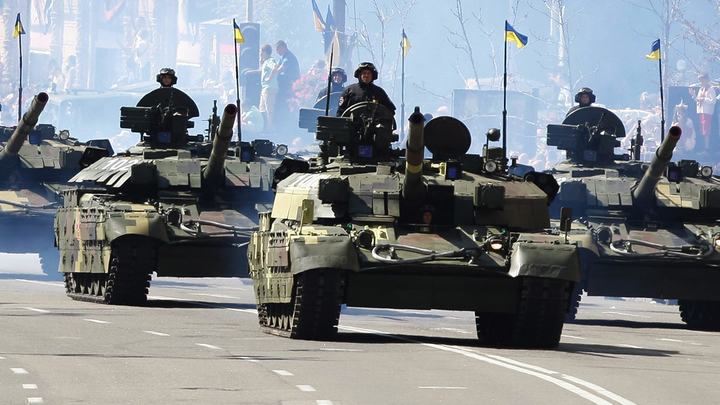 Быть ли в Донбассе украинскому «блицкригу»